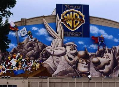 News video: RatPac Closes $150 Million Credit Facility To Fund Upcoming Warner Bros. Titles